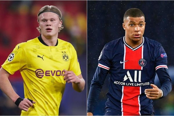 Real Madrid have the financial potential to sign both Mbappe and Haaland.